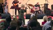 İNFAZ KORUMA - Kadın Mahkumlar 8 Mart'ı Caz Konseriyle Kutladı