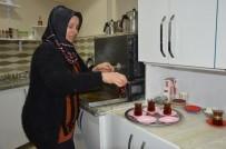 ÇAY OCAĞI - Kadınlar Kahvehanelere El Attı, Kalite Yükseldi