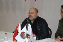 AHMET DEMİR - KARDOFF'ta Ahmet Demir Yeniden Güven Tazeledi