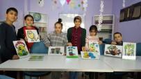 PİRİ REİS - Kartepe'de Çocuklar Tasarım Atölyelerinde Hayal Dünyalarını Keşfediyorlar