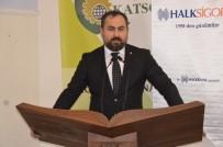 Kastamonu'da Alacak Sigortaları Hakkında Toplantı Gerçekleştirildi