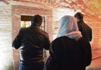 Kastamonu'da Eller Birlik Ve Beraberlik İçin Açıldı
