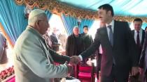 TAPU İŞLEMLERİ - 'Kentsel Dönüşümü Kararlı Bir Şekilde Yürütmek İstiyoruz'