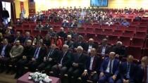 TÜRKÇE EĞİTİMİ - Kırklareli'nde 'Sarı Saltık' Konferansı