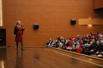 Kırşehir'de 'Çocuklarda Teknoloji Bağımlılığı' Konferansı