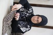KO-MEK'te ''Güçlü Kadının İmzası Var''