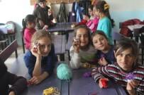 FOTOĞRAFÇILIK - Köy Okulunda Tasarım Ve Beceri Atölyeleri Açıldı