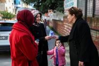 KÜÇÜKYALı - Maltepeli Kadınlardan 8 Mart'a Özel Kurabiye