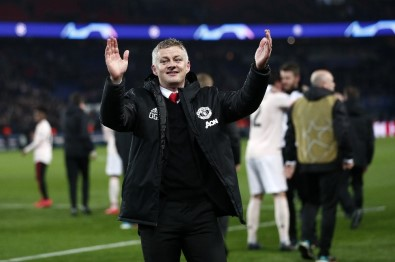 Manchester United, Solskjaer İle Eski Günlerine Göz Kırpıyor