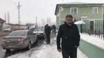 'Mart Kapıdan Baktırır, Kazma Kürek Yaktırır' Sözü Kars'ta Gerçek Oldu