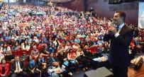EBRU YAŞAR - Mustafa Sarıgül, Şişlili Kadınlarla Ebru Yaşar Konserinde Buluştu