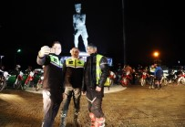 Off-Road'cular Artvin'in Düşman İşgalinden Kurtuluşunu Kutladı