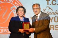 YENİ YÜZYIL ÜNİVERSİTESİ - Prof. Dr. Celal Erbay Açıklaması Kadınlar Hakları İçin Hep Mücadele Etti