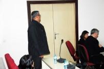 İMAR PLANI - Seyhan Belediye Meclisi'nde Gergin Oturum