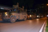 Suriye Sınırına ZPT Sevkiyatı