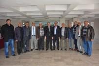 Tercan Belediyesi Son Meclis Toplantısını Yaptı