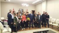 Türk ekibi Antarktika Bilim Seferi'nden döndü