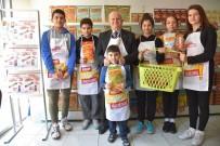 DENGESİZ BESLENME - Türkiye'nin İlk 'Obez Market'i Açıldı