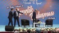 Yalova'da 'Yeni Türkiye'de Gençlik Ve Siyaset' Konulu Gençlik Buluşması