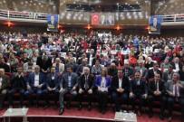 5 YILDIZLI OTEL - Zeybekci, 'Tarım Ve Gıdada Marka İzmir' İle Tarım Projelerini Açıkladı