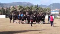 VALENCIA - 1. Lig'in En Golcüsü Marco Paixao