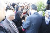 ZONGULDAK VALİSİ - 8 Mart Kadınlar Günü'nde En Büyük Acıyı Yaşadı