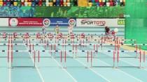 YÜKSEK ATLAMA - 9. INAS Avrupa Salon Atletizm Şampiyonası