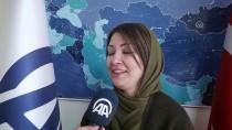 BASIN KURULUŞU - ABD Yaptırımlarının Mağduru İranlı Kadınlar Anne Olamama Korkusu Yaşıyor
