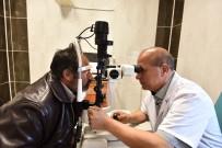 Ahlat Devlet Hastanesine Göz Hastalıkları Uzmanı Atandı