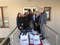 AK Parti Karabük Teşkilatı Seçim Çalışmalarını Hızlandırdı