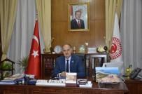 AK Parti Milletvekili Öztürk'ten Giresun Atıksu Proje Açıklaması