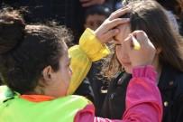 ANİMASYON - Aliağa'da Minikler İçin Eğlence Tam Gaz