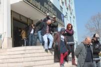 TUTUKLAMA KARARI - Alman Polisinin Çözemediği Dolandırıcılık Çetesini Türk Polisi Çökertti
