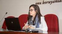 PERSPEKTIF - Anadolu Üniversitesi'nde Kadın İş Gücü Konuşuldu