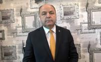 Anavatan Partisi Genel Başkanı Çelebi Açıklaması 'Beylikdüzü'nü Ranta Ve Beton Yığınına Çeviren İstanbul'u Ne Yapmaz'