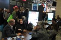 PROFESYONEL OTEL YÖNETICILERI DERNEĞI - Antalya'nın Alman Pazarındaki Hedefi 3 Milyon