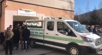 Apart Önünde Öldürülen Üniversiteli Gencin Cenazesi Memleketine Gönderildi