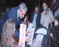 OYUNCAK BEBEK - Başkan Alıcık'tan Çocuklara Kandil Hediyesi