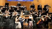 MERINOS - BBDSO'dan 'Dünya Emekçi Kadınlar Günü' Konseri