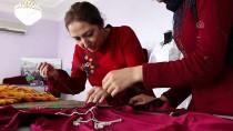 Belediyenin Mesleki Eğitim Verdiği Kadınlar İstihdam Edildi