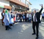 Bozbey Açıklaması 'Kadınlar Güçlü Olursa Türkiye Güçlü Olur'