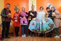 Çocuk Gelişimi Öğrencisinden 'Oyuncak Kütüphanesi'