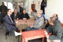 Cumhur İttifakı AK Parti Maçka Belediye Başkan Adayı Koray Koçhan Açıklaması 'İlk Günkü Aşkla Daha Çok Çalışacağız'