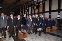 HAKKARI ÜNIVERSITESI - Doğu Anadolu Kariyer Fuarı Görkemli Bir Açılışla Başladı