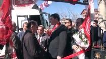 DP Genel Başkanı Gültekin Uysal, Sakarya'da