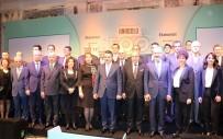 RÜZGAR ENERJİSİ - Ekonomist Anadolu 500 Ödül Töreni