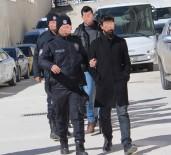 Elazığ'da FETÖ/PDY Operasyonu Açıklaması 4'Ü Asker 5 Şüpheli Adliyeye Sevk Edildi