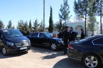 KARAKÖPRÜ - Erdoğan Cuma Namazını Kırsal Mahallede Kıldı
