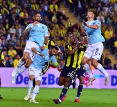 ABDULLAH AVCı - Fenerbahçe, Başakşehir Karşısında Galibiyet Arıyor