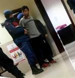 Giresunluları Sokağa Döken Zanlı Daha Önce De 4 Yaşındaki Çocuğa Tacizden Tutuklanmış